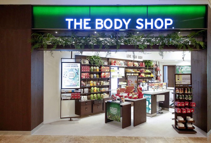 public relations of the body shop Every organisation, no matter how large or small, ultimately depends on its reputation for survival and success customers, suppliers, employees, investors, journalists and regulators can have a powerful impact.